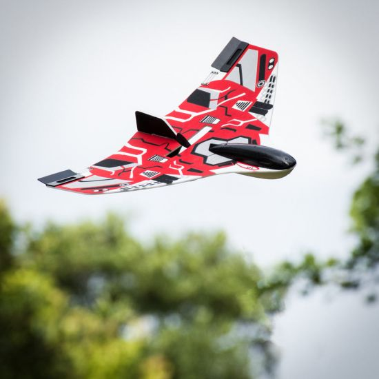 RED5 Free Fly Intelligent Aircraft