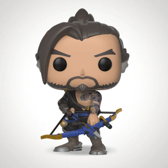 Overwatch Hanzo Pop! Vinyl