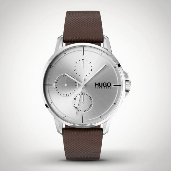Hugo FOCUS 1530023 Watch