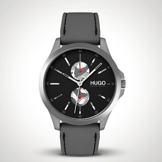 Hugo JUMP 1530047 Watch