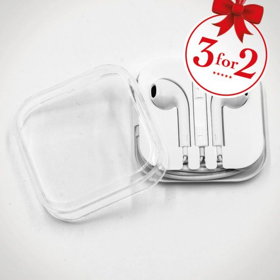 RED5 Earphones with Microphone