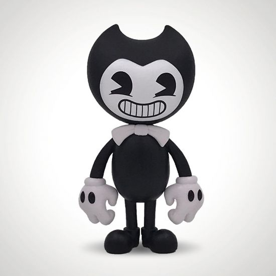 "Bendy and the Ink Machine 5"" Vinyl Figure - Bendy"