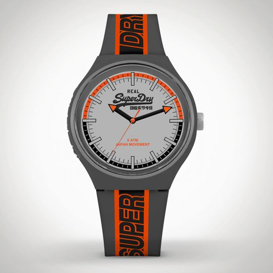 Superdry SYG238EO Watch