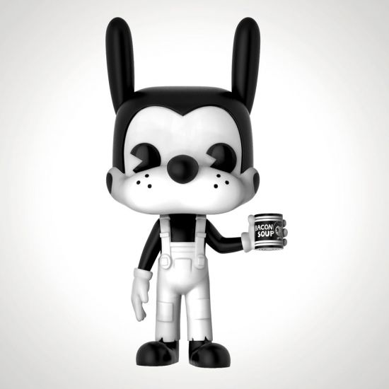 Bendy and the Ink Machine Boris with Can Pop! Vinyl