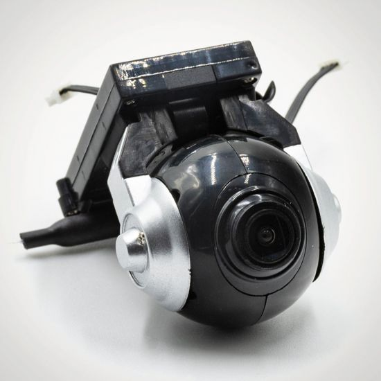 FX-145 Replacement Camera - Grey Background