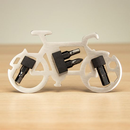 Bicycle Multi Tool - Lifestyle