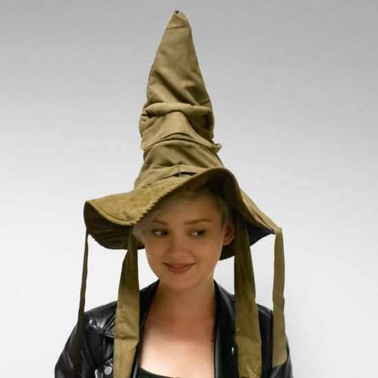 Harry Potter Sorting Hat - lifestyle