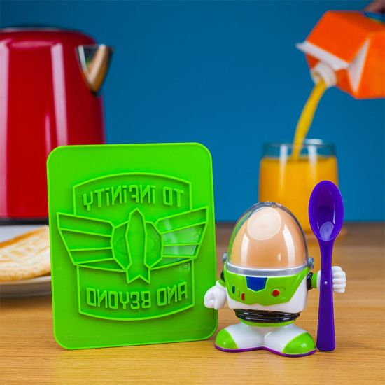 Buzz Lightyear Egg Cup - Lifestyle
