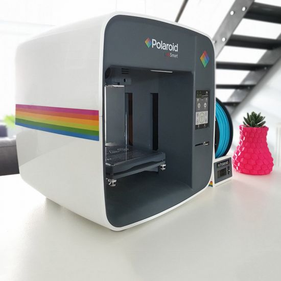 Polaroid PlaySmart 3D Printer - Lifestyle