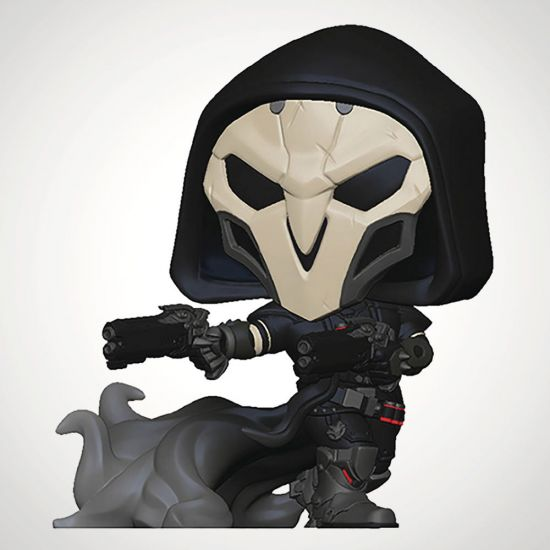 Overwatch Reaper Wraith Form Pop! Vinyl