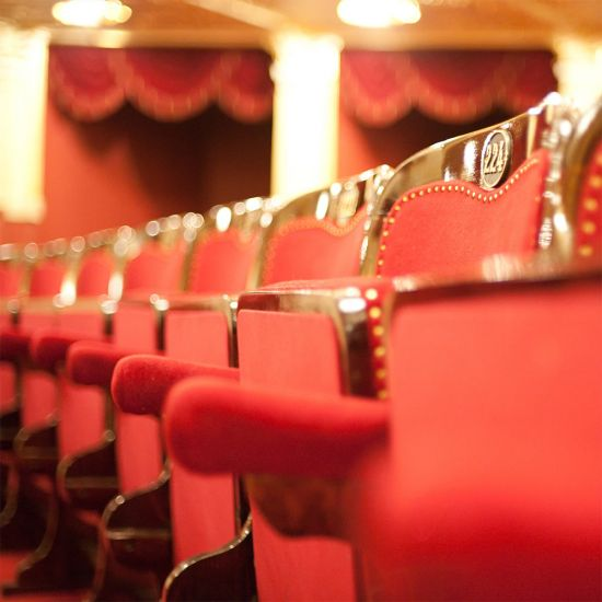 West End Theatre and Afternoon Tea or Dinner For Two - Lifestyle