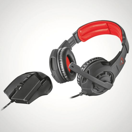 GXT 784 Gaming Set 2 in 1 - Grey Background