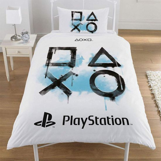 PlayStation Duvet Set – Single or Double - lifestyle