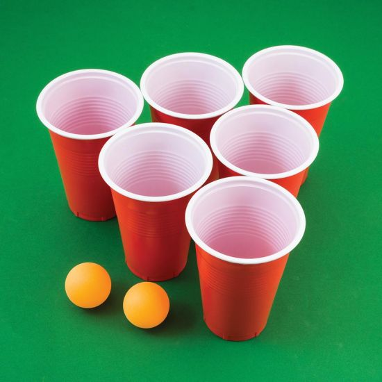 Beer Pong Pack - Lifestyle