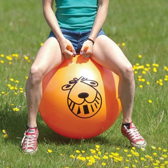 Bouncy Space Hopper-Lifestyle