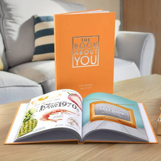 The Book About You-Lifestyle