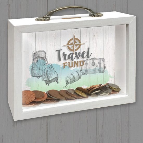 Loose Change Travel Box