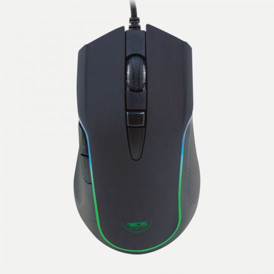 - RED5 Nova Gaming Mouse