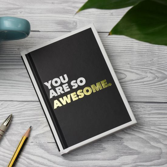 You Are So Awesome - Inspirational Book