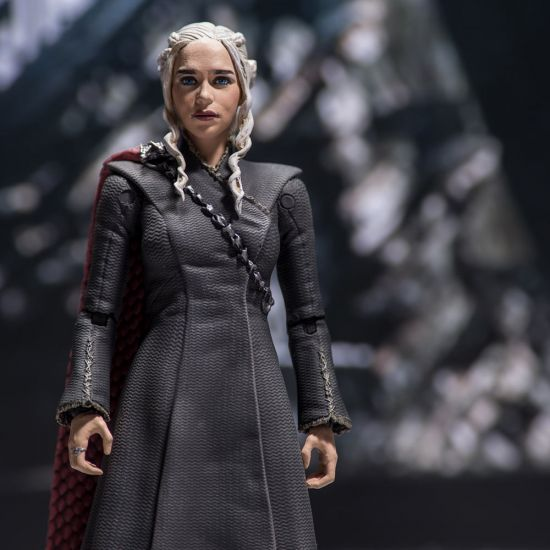 Game of Thrones Daenerys Figure-Lifestyle