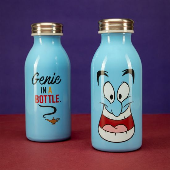 Disney Aladdin Genie Water Bottle - Lifestyle