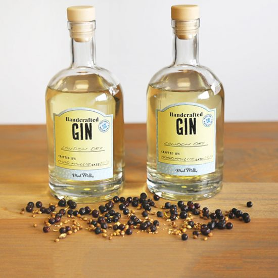 Mad Millie Handcrafter Gin Kit - Lifestyle