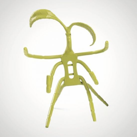 Bowtruckle Phone Stand