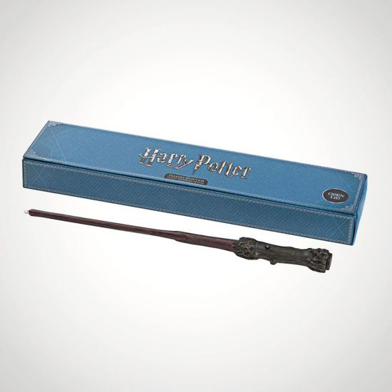 Harry Potter's Light Painting Wand - grey background