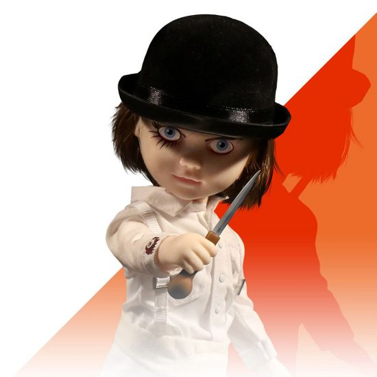 Living Dead Doll Presents a Clockwork Orange - Lifestyle