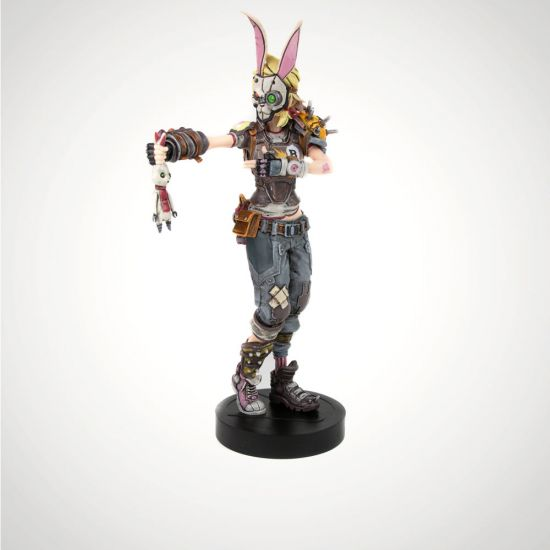 Borderlands 3 Tiny Tina Figure - Grey Background