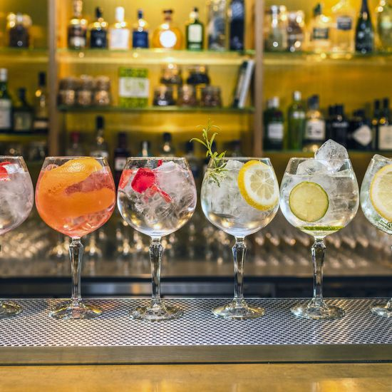Gin Discovery - Lifestyle