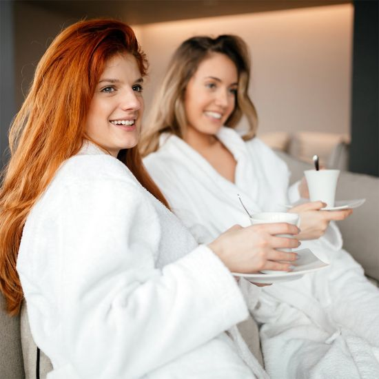 Spa Day with Afternoon Tea - Lifestyle