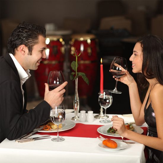 Gourmet Dining for Two - Lifestyle