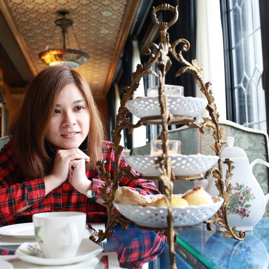 Two Night Getaway with Afternoon Tea - lifestyle