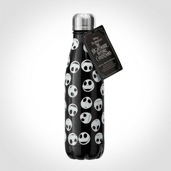nightmare-before-christmas-jack-skellington-metal-water-bottle