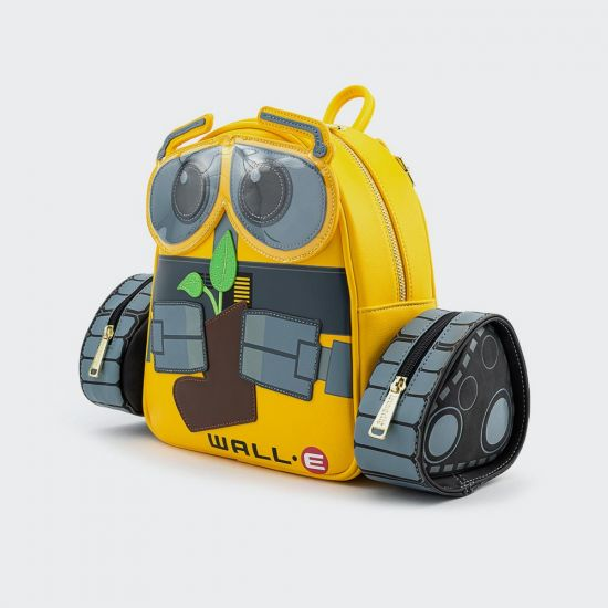 Wall-E Plant Boot Mini Loungefly Backpack