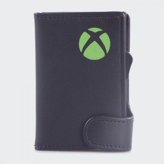 X Box C-Secure grey background
