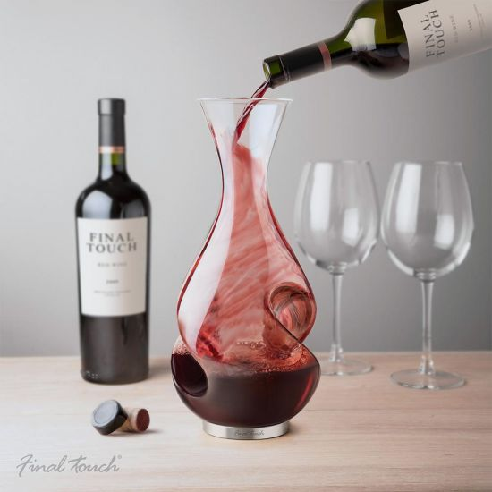Conundrum Decanter