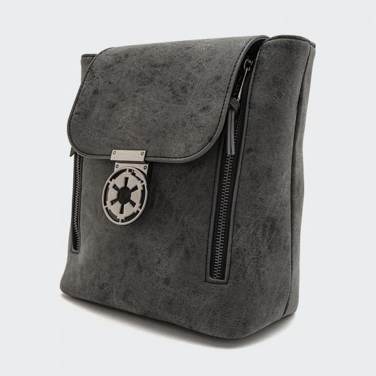 Star Wars Imperial Crest Loungefly Backpack