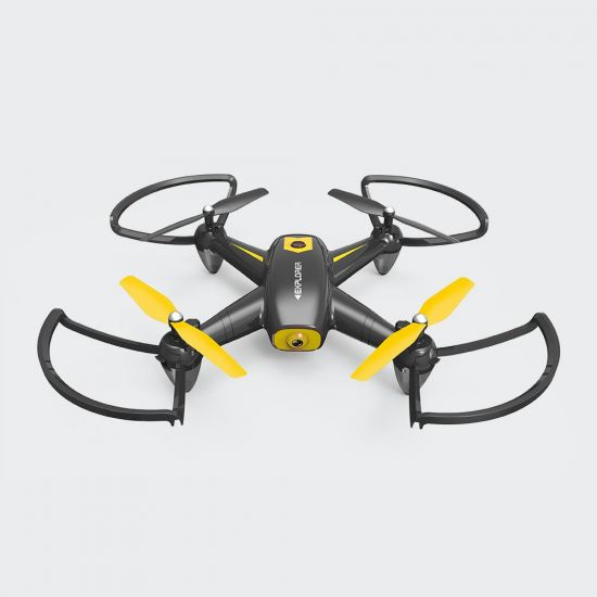 RED5 Kestrel Drone with FPV