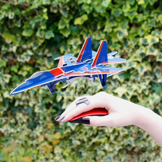 RED5 Motion Control Plane