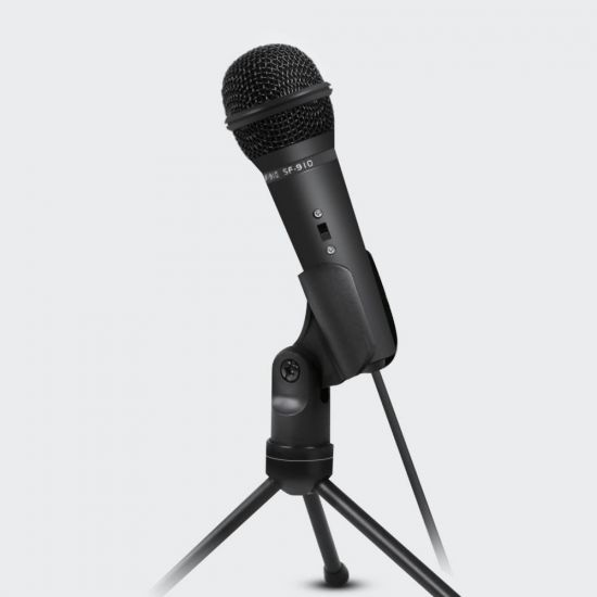 RED5 Comet Gaming Microphone