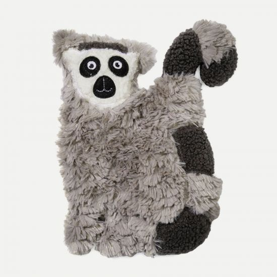 Huggable Lemur Microwaveable Heat Pack