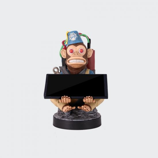 "Call of Duty Monkey Bomb 8"" Cable Guy"
