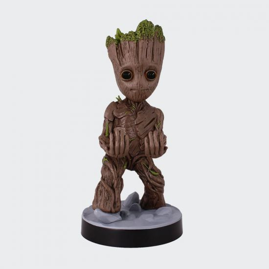 Toddler Groot  Cable Guy