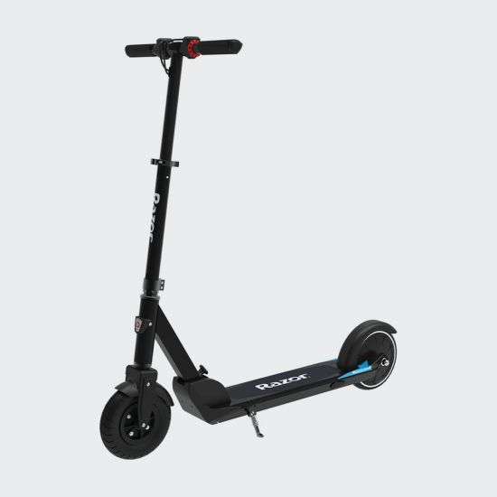 Razor E-Prime Air Electric Scooter - grey background