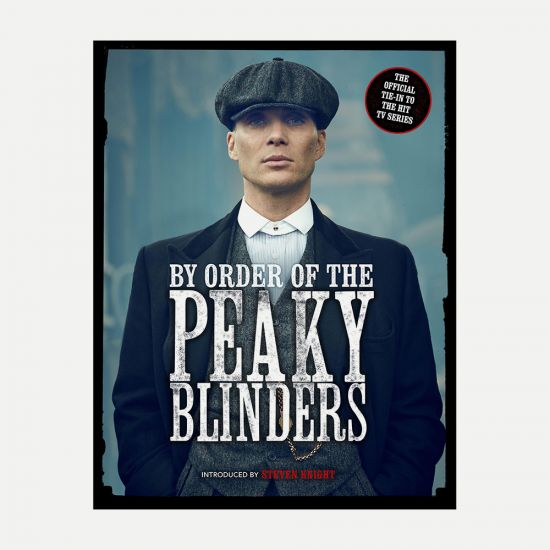 By Order of the Peaky Blinders Book