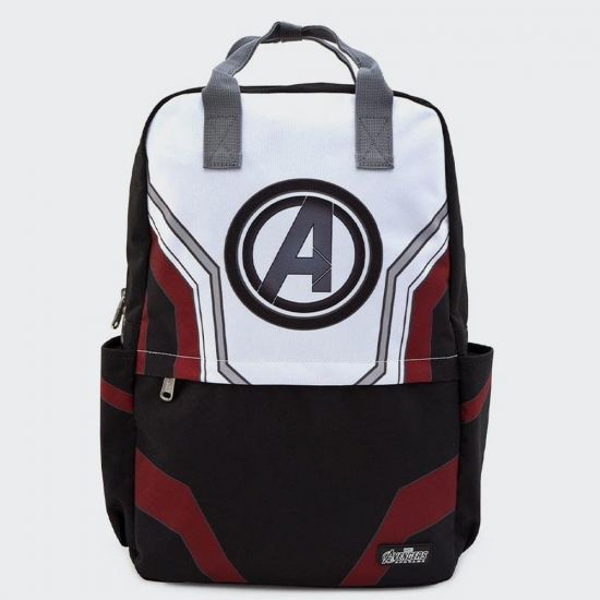 Marvel Avengers End Game Suit Loungefly Backpack
