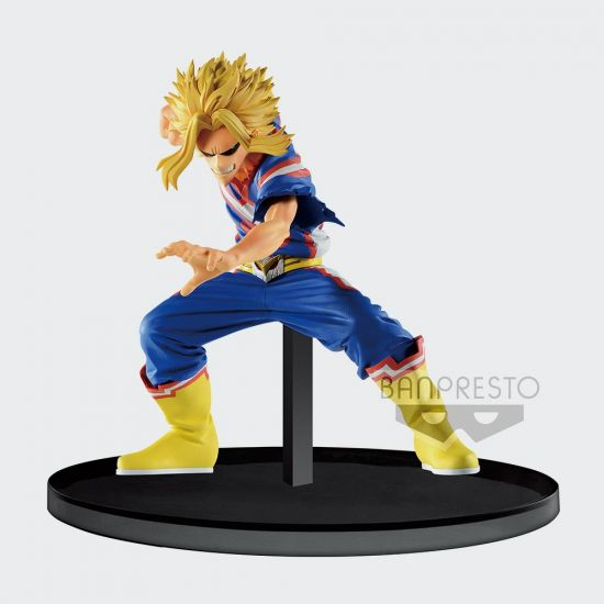 """My Hero Academia Colosseum Special All Might 6"""" Figure"""