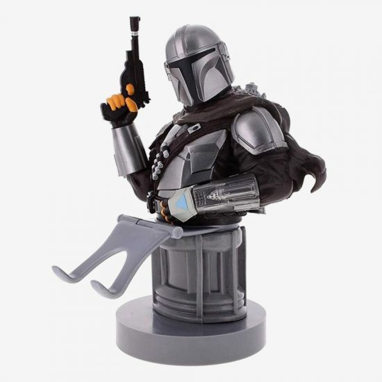 """Star Wars The Mandalorian 8"""" Cable Guy"""